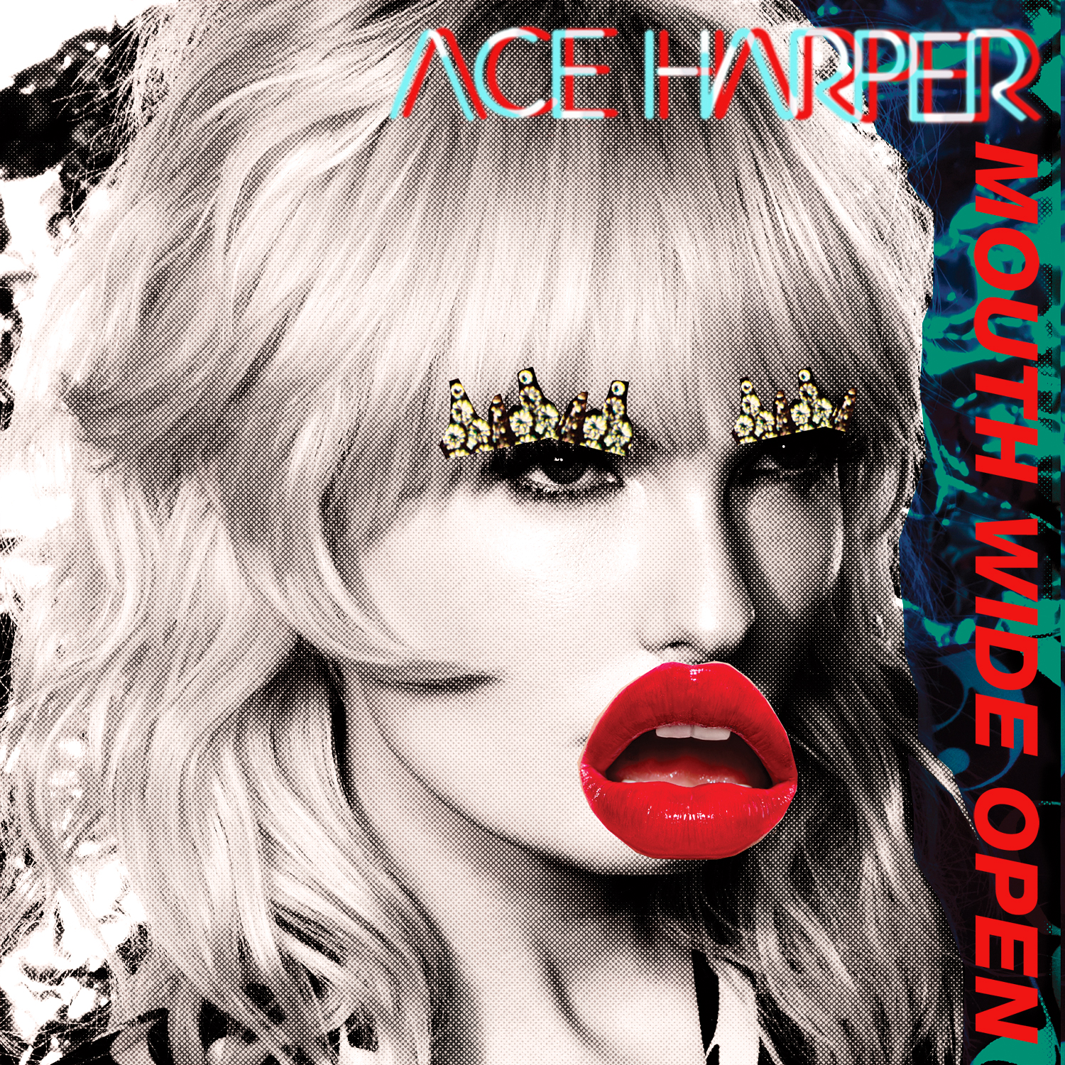 Lemonade Magazine: Ace Harper: Stylized And Hyper-Sexual